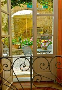 Appartamenti Belvedere, Ferienwohnungen  Cortona - big - 43