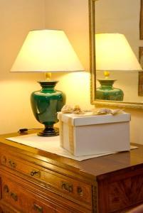 Appartamenti Belvedere, Ferienwohnungen  Cortona - big - 30