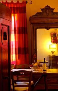 Appartamenti Belvedere, Ferienwohnungen  Cortona - big - 10