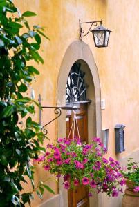 Appartamenti Belvedere, Ferienwohnungen  Cortona - big - 27