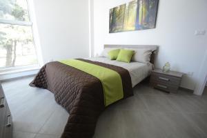 Hypogeum Suites & Apartments, Residence  Otranto - big - 63