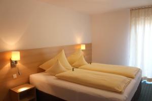 Hotel-Pension Falkensteiner, Hotels  Sankt Gilgen - big - 25