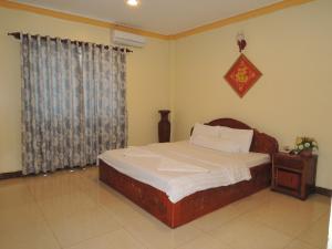 Golden Pearl Hotel, Hotels  Banlung - big - 18