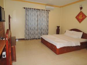Golden Pearl Hotel, Hotel  Banlung - big - 20