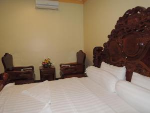 Golden Pearl Hotel, Hotels  Banlung - big - 45