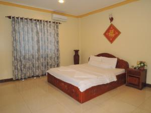 Golden Pearl Hotel, Hotels  Banlung - big - 40