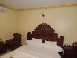 Golden Pearl Hotel, Hotely  Banlung - big - 38