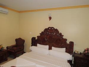Golden Pearl Hotel, Hotel  Banlung - big - 38
