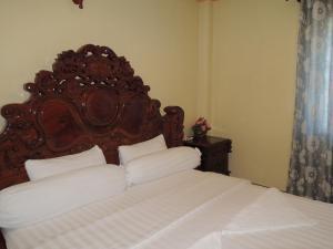 Golden Pearl Hotel, Hotel  Banlung - big - 36