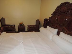 Golden Pearl Hotel, Hotel  Banlung - big - 35