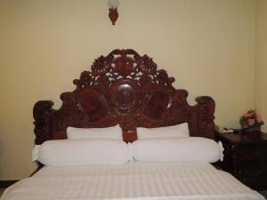 Golden Pearl Hotel, Hotels  Banlung - big - 33