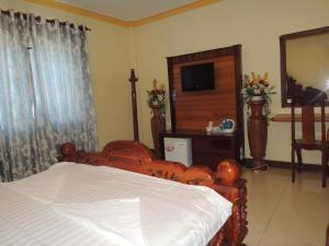 Golden Pearl Hotel, Hotel  Banlung - big - 29