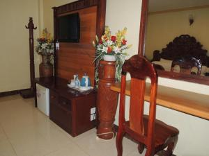 Golden Pearl Hotel, Hotely  Banlung - big - 27