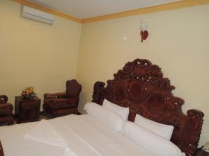 Golden Pearl Hotel, Hotel  Banlung - big - 25