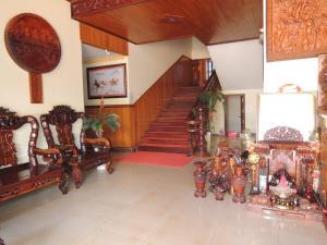 Golden Pearl Hotel, Hotel  Banlung - big - 24