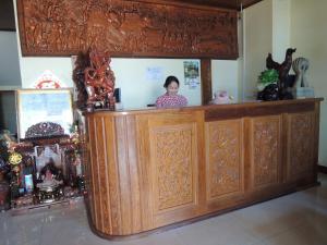 Golden Pearl Hotel, Hotels  Banlung - big - 48