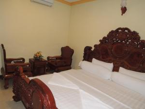 Golden Pearl Hotel, Hotel  Banlung - big - 22