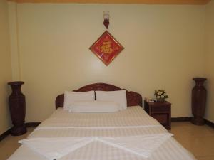 Golden Pearl Hotel, Hotel  Banlung - big - 21