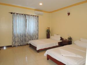 Golden Pearl Hotel, Hotely  Banlung - big - 2