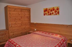Majon Vajolet - Apartments Luisa, Apartmány  Vigo di Fassa - big - 16