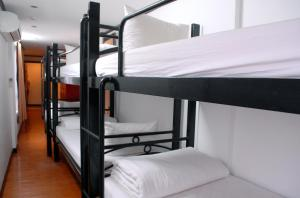 Bed in 6-Bed Mixed Dormitory Room ( Rate for 1 Adult only )