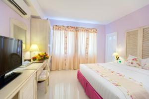 Hotel L' Odéon Phu My Hung, Hotels  Ho Chi Minh City - big - 26
