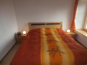 B&B La Ferme De Pouillerel, Bed and breakfasts  La Chaux-de-Fonds - big - 4