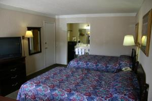 Americas Best Value Inn and Suites Denton, Motels  Denton - big - 3