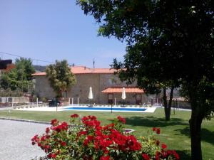Casa Cachada(Braga)