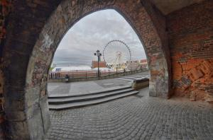 Old Town by Welcome Apartment, Apartmány  Gdaňsk - big - 191