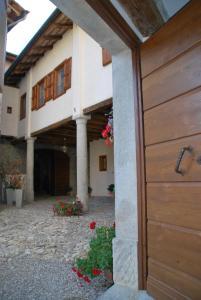Affittacamere Valnascosta, Guest houses  Faedis - big - 67