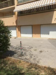 Appartement Preconil, Appartamenti  Sainte-Maxime - big - 8