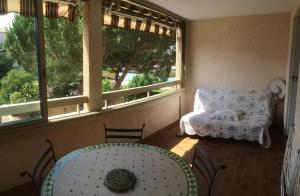 Appartement Preconil, Appartamenti  Sainte-Maxime - big - 15