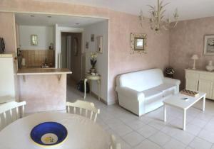Appartement Preconil, Appartamenti  Sainte-Maxime - big - 4