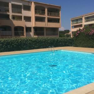 Appartement Preconil, Appartamenti  Sainte-Maxime - big - 3