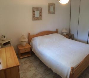 Appartement Preconil, Appartamenti  Sainte-Maxime - big - 2