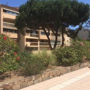 Appartement Preconil, Appartamenti  Sainte-Maxime - big - 14