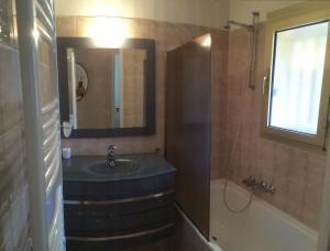 Appartement Preconil, Appartamenti  Sainte-Maxime - big - 12