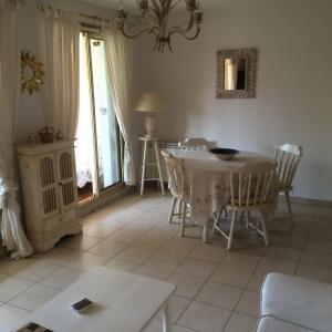 Appartement Preconil, Appartamenti  Sainte-Maxime - big - 9