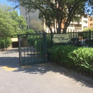 Appartement Preconil, Appartamenti  Sainte-Maxime - big - 16