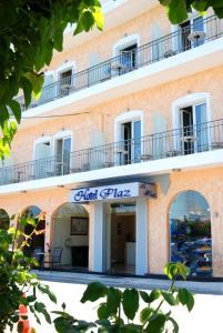 Hotel Plaz