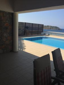 Villa Musuri, Vily  Mochlos - big - 3