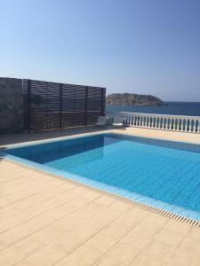 Villa Musuri, Vily  Mochlos - big - 6