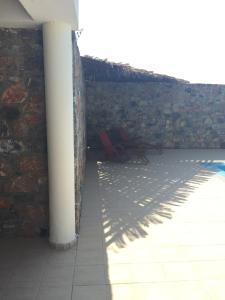 Villa Musuri, Vily  Mochlos - big - 12
