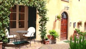Appartamenti Belvedere, Ferienwohnungen  Cortona - big - 78