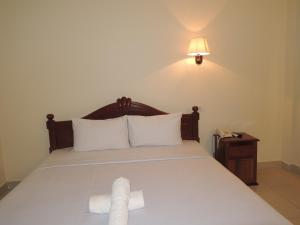 Eang Monyratanak Hotel, Отели  Banlung - big - 15