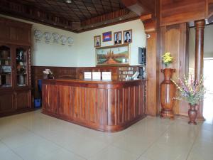 Eang Monyratanak Hotel, Отели  Banlung - big - 47