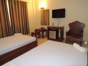 Eang Monyratanak Hotel, Отели  Banlung - big - 45