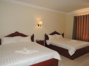 Eang Monyratanak Hotel, Отели  Banlung - big - 13