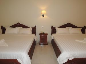 Eang Monyratanak Hotel, Отели  Banlung - big - 44